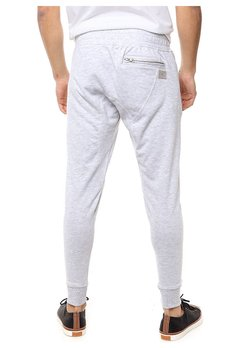 JOGGING BROOKLYN GRIS MEDIO - comprar online