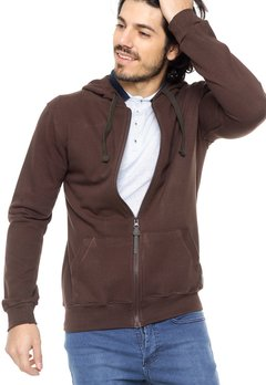 CAMPERA CALIFORNIA MARRON en internet
