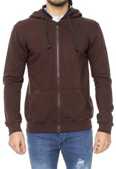 CAMPERA CALIFORNIA MARRON