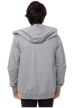 CAMPERA CALIFORNIA GRIS