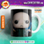 Caneca Harry Potter FunkoPop 3