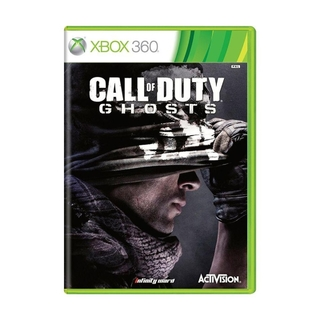 Call of Duty Ghosts (sem capinha) - Xbox 360