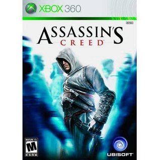 Assassins Creed 1 - Xbox 360