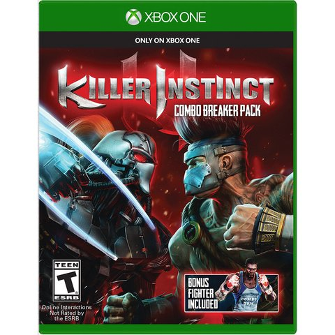 Killer Instinct - Xbox One