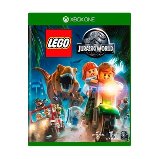 Lego Jurassic World - Xbox One
