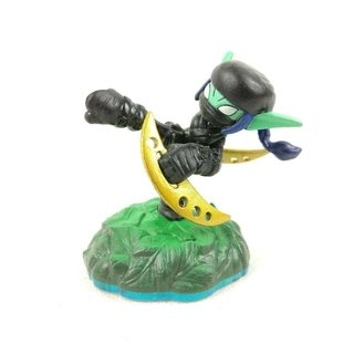 Ninja Stealth Elf - Skylanders Swap Force