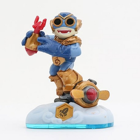 Boom Jet - Skylanders SWAP Force