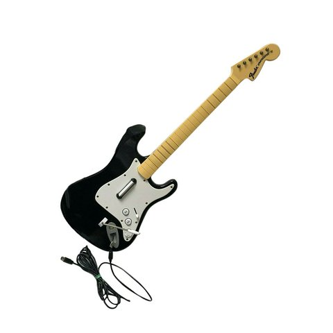 Guitarra Rock Band Estratocaster - Xbox 360