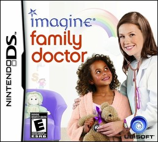 Imagine Family Doctor - Ds
