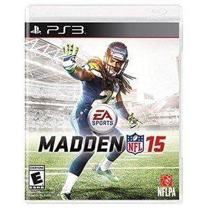 Madden NFL 15 - Ps3
