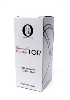 ESSENCIAL MASTER TOP COAT ADORE - comprar online