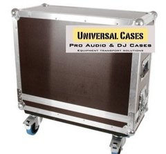 Flight Case Para Mesa Boogie 2x12