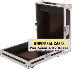 Road Case Para Mesa Mackie Mix8