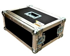 Flight Case Para Behringer Xr18