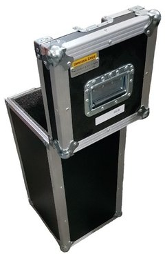Flight case para Elipso 26x26x58cm
