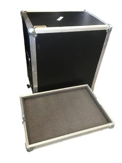 Flight case para sub Ks212 Qsc
