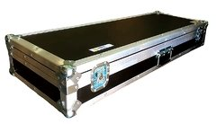 Flight Case Para Novation Xst-61 Pronta-entrega