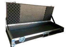 Flight Case Para Novation Xst-61 Pronta-entrega - comprar online