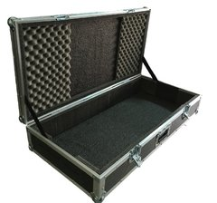 Flight Case Para Yamaha Psr E-443 Pronta-entrega