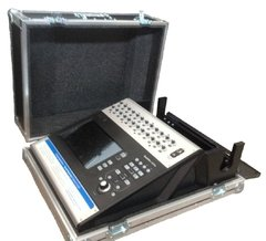 Flight case para Qsc Touchmix30