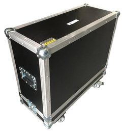 Flight Case Para Staner Bx200 Ultrabass