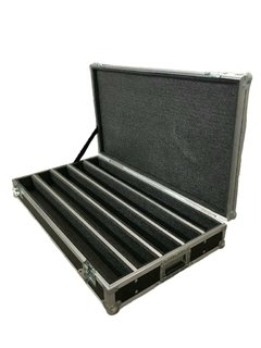 Flight Case Para 5 Ribaltas  Triled