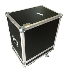 Flight case para Hartke hd150