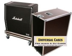 Pacote 2 Cases: Cab Marshall 1960a + Case Jcm900