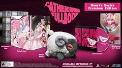 Catherine: Full Body Hearth Desire Premium Edition - Playstation 4