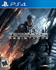 Terminator Resistance - Playstation 4