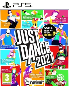 Just Dance - Playstation 5