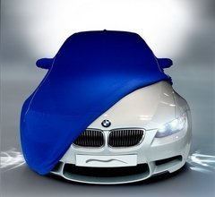 Capa BMW M4 na internet