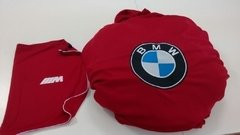 Capa BMW 330i na internet