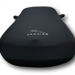 Capa Jaguar S-Type na internet