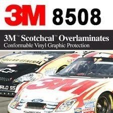 3M(TM) Scotchcal(TM) Gloss Overlaminate 8508