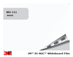 3M(TM) Whiteboard WH-111