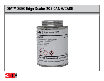 3950 Edge Sealer 8OZ