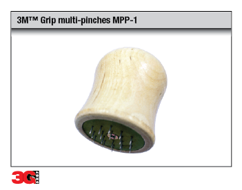Grip multi-pinches MPP-1