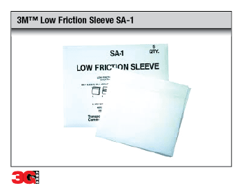 Low Friction Sleeve SA-1