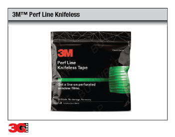 3M(TM) Perf Line Knifeless