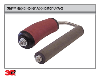 Rapid Roller Applicator CPA-2