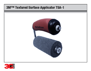 Textured Surface Applicator TSA-1