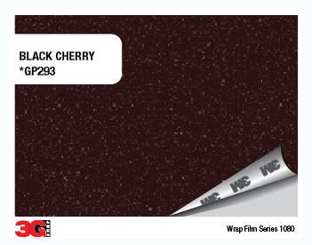 1080-GP293 BLACK CHERRY