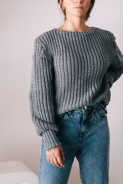tricot oversized na internet