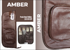 Baquetero AMBER - Saamerbags