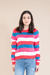 Sweater rayado 903512100 on internet