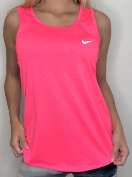 Musculosa Dama Dry Fit