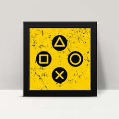 Quadro Video Game