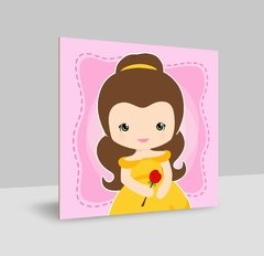 Princesas Disney Cute#5- Placas decorativas na internet