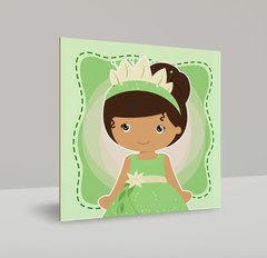 Mega Kit Princesas Disney Baby#8  - Placas decorativas na internet